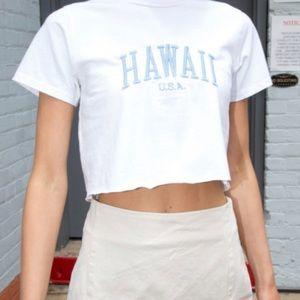 Brandy Melville Hawaii Top